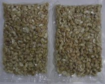 Вакуумная упаковка орехов по 1 кг