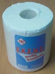 Упаковка туалетной бумаги