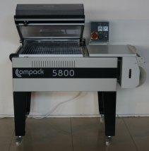 Упаковочная машина COMPACK 5800