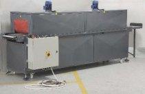 Термоусадочный туннель T 80 двухкамерный