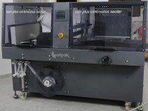 Автоматический запайщик плёнок IMPACK-40