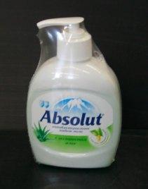 Упаковка жидкого мыла