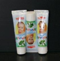 Групповая упаковка детского крема