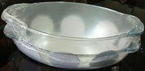 Групповая упаковка стеклянной посуды
