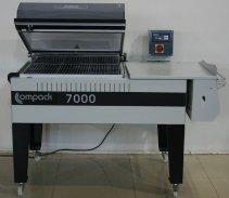 Упаковочная машина COMPACK 7000