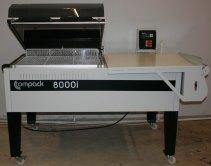 Упаковочная машина COMPACK 8000