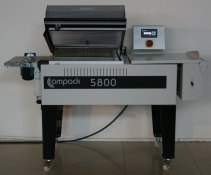 Упаковочная машина COMPACK 5800 MC