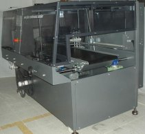 Автоматический запайщик плёнок IMPACK MOTION 40