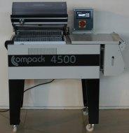 Упаковочная машина COMPACK 4500